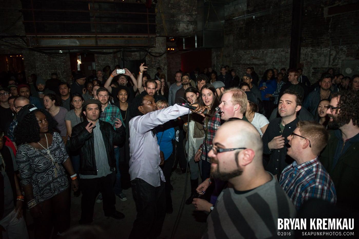 Pilfers (Set 2) @ The Wick, Brooklyn, NY - 3.14.15 (8)