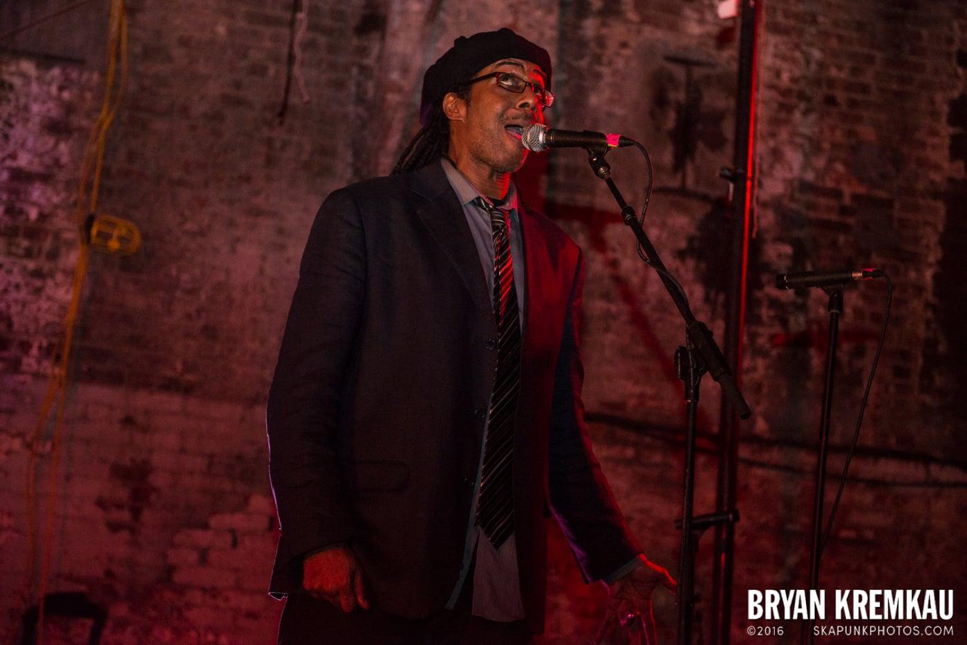 Pilfers (Set 2) @ The Wick, Brooklyn, NY - 3.14.15 (6)