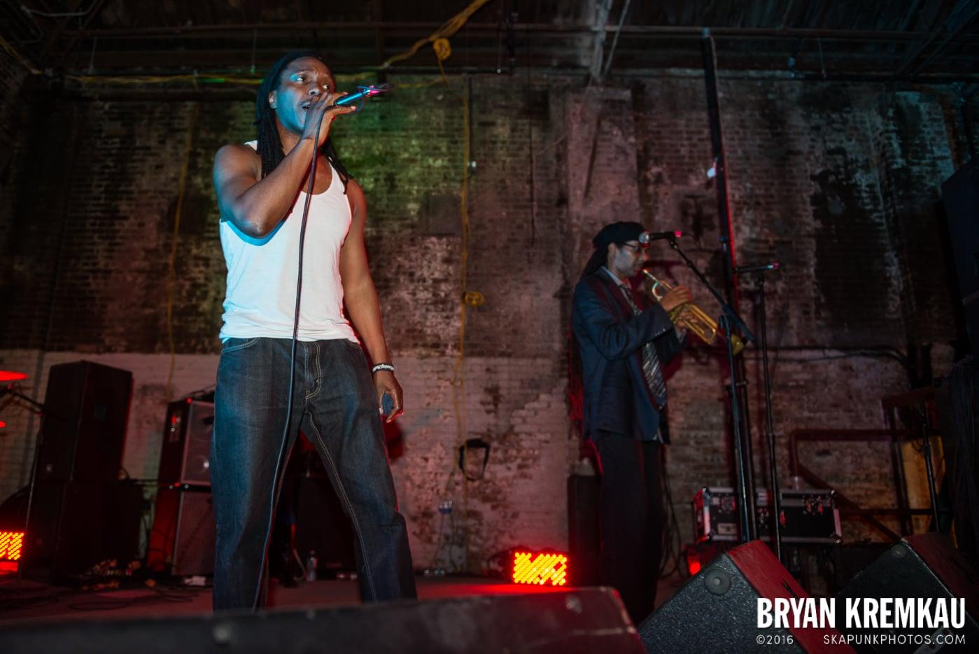 Pilfers (Set 2) @ The Wick, Brooklyn, NY - 3.14.15 (2)