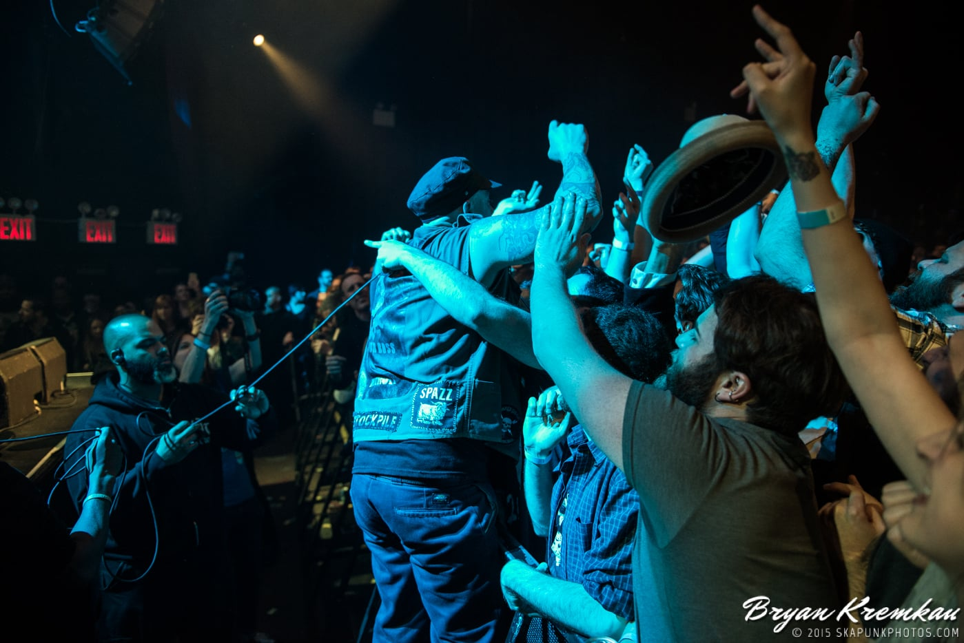 The Suicide Machines @ Gramercy Theatre, NYC - 4.10.15 (62)