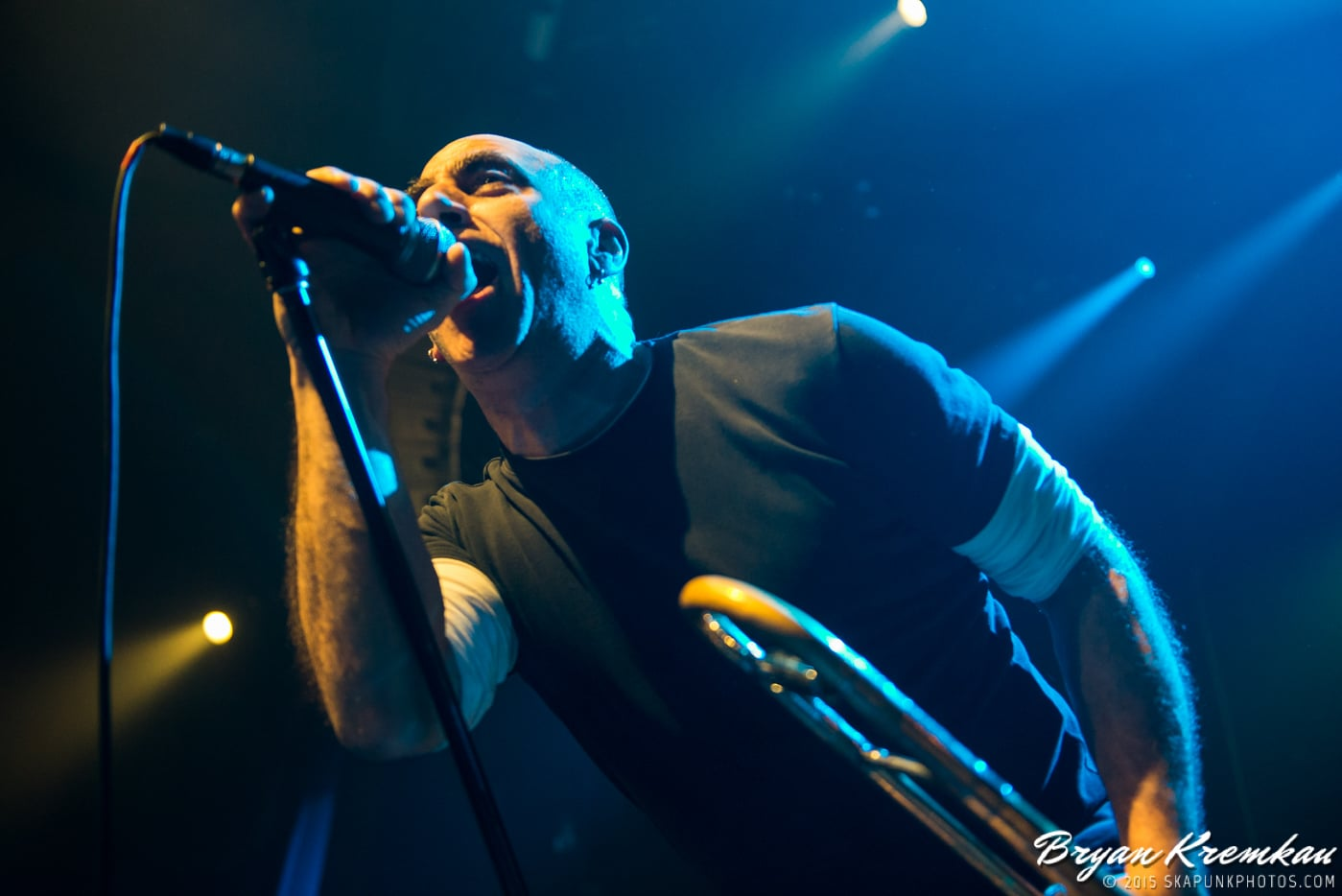 The Suicide Machines @ Gramercy Theatre, NYC - 4.10.15 (55)