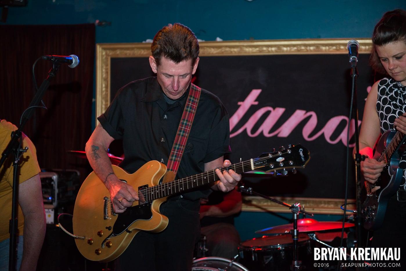 Roddy Radiation & The Scotch Bonnets @ Fontana's, NYC - 4.25.15 (30)
