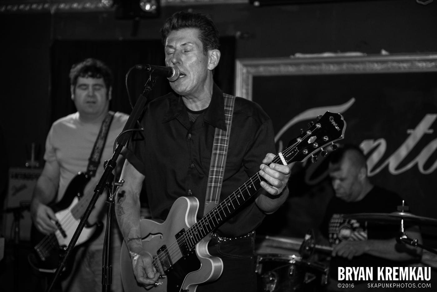 Roddy Radiation & The Scotch Bonnets @ Fontana's, NYC - 4.25.15 (24)