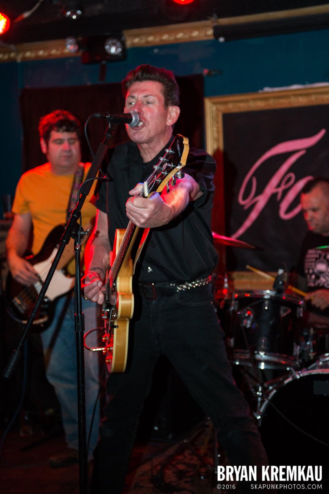 Roddy Radiation & The Scotch Bonnets @ Fontana's, NYC - 4.25.15 (23)