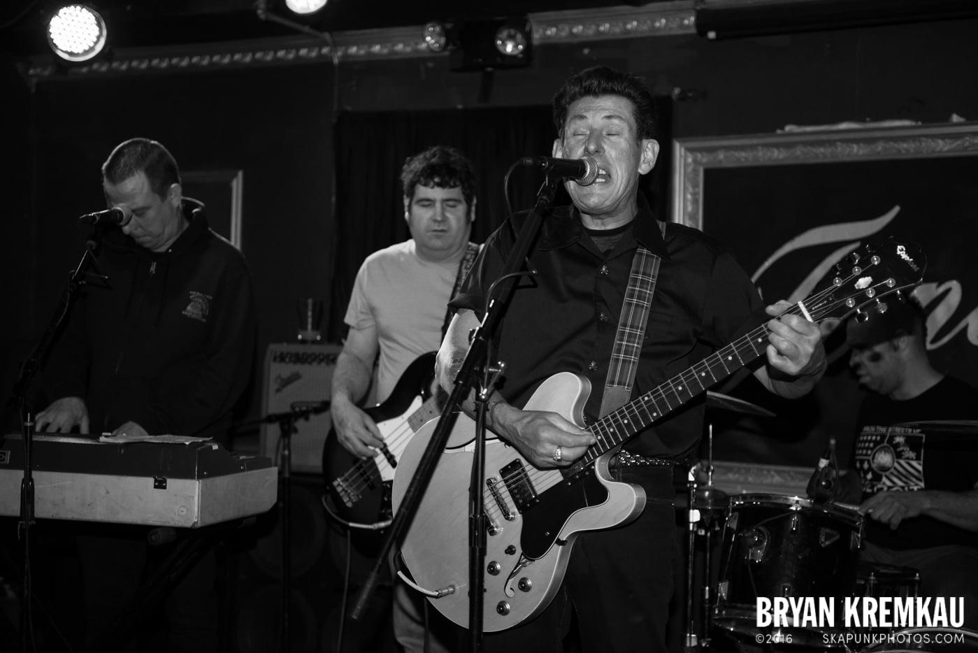 Roddy Radiation & The Scotch Bonnets @ Fontana's, NYC - 4.25.15 (22)