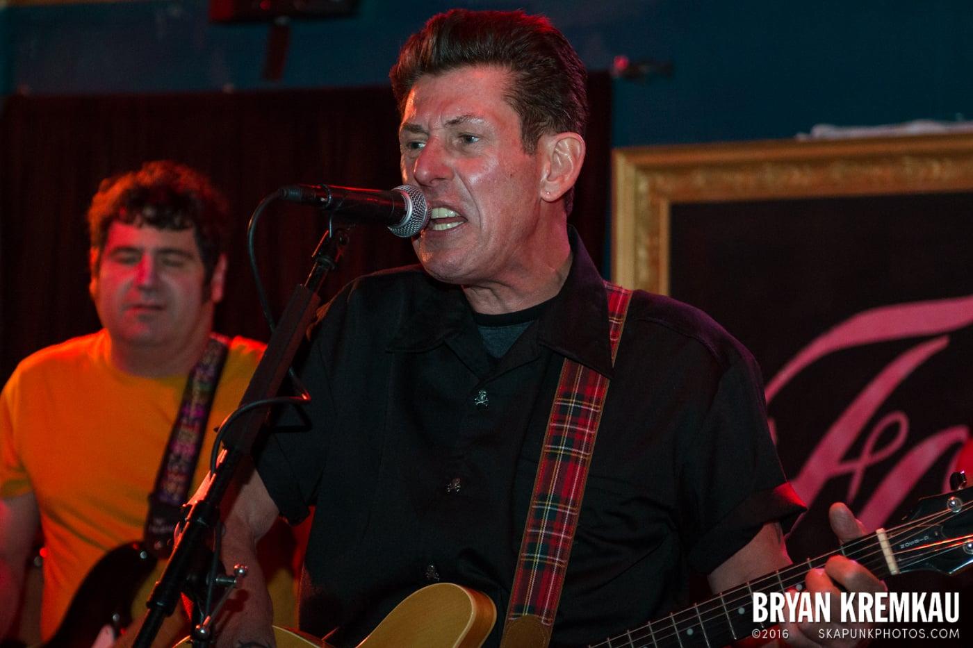 Roddy Radiation & The Scotch Bonnets @ Fontana's, NYC - 4.25.15 (20)