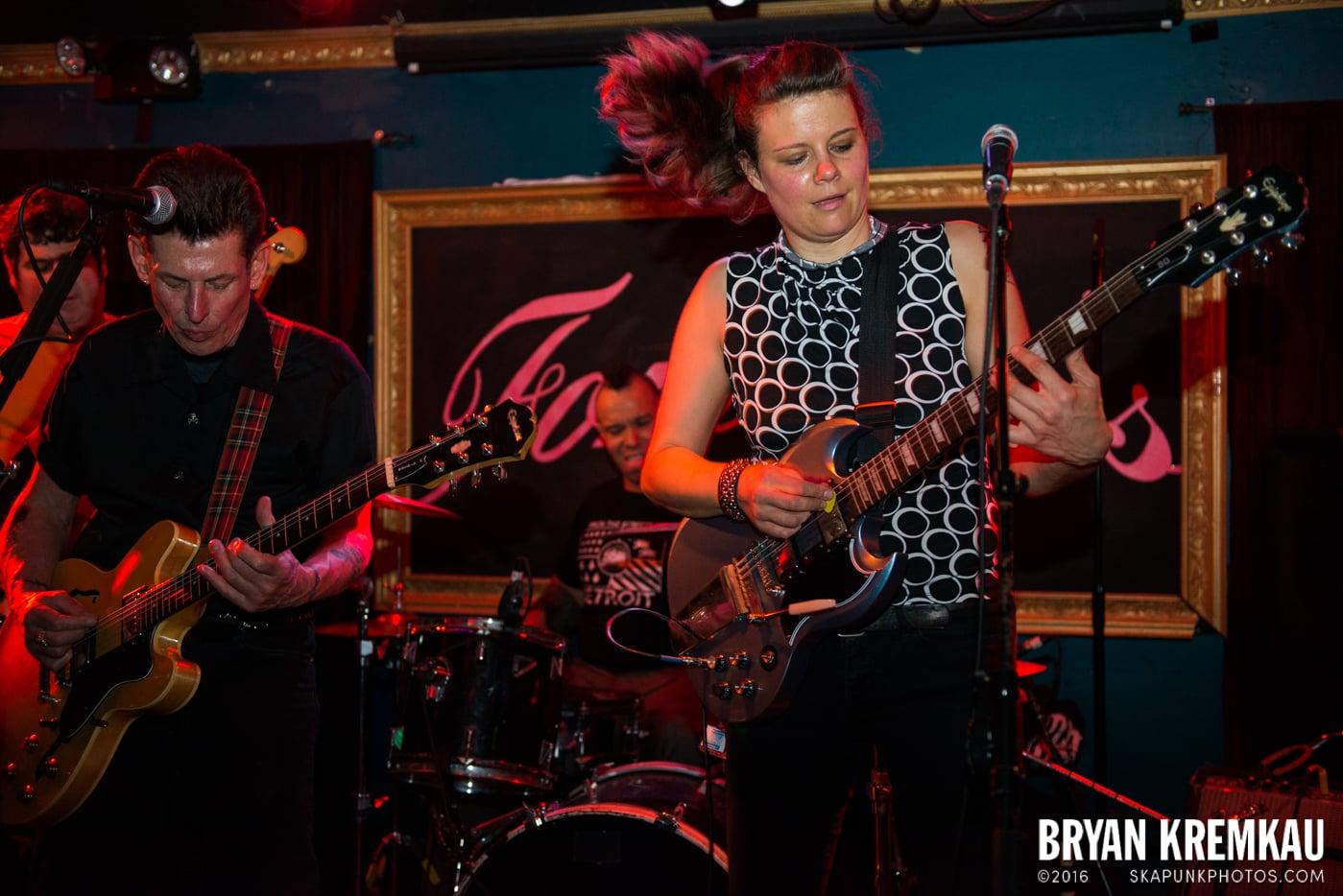 Roddy Radiation & The Scotch Bonnets @ Fontana's, NYC - 4.25.15 (13)