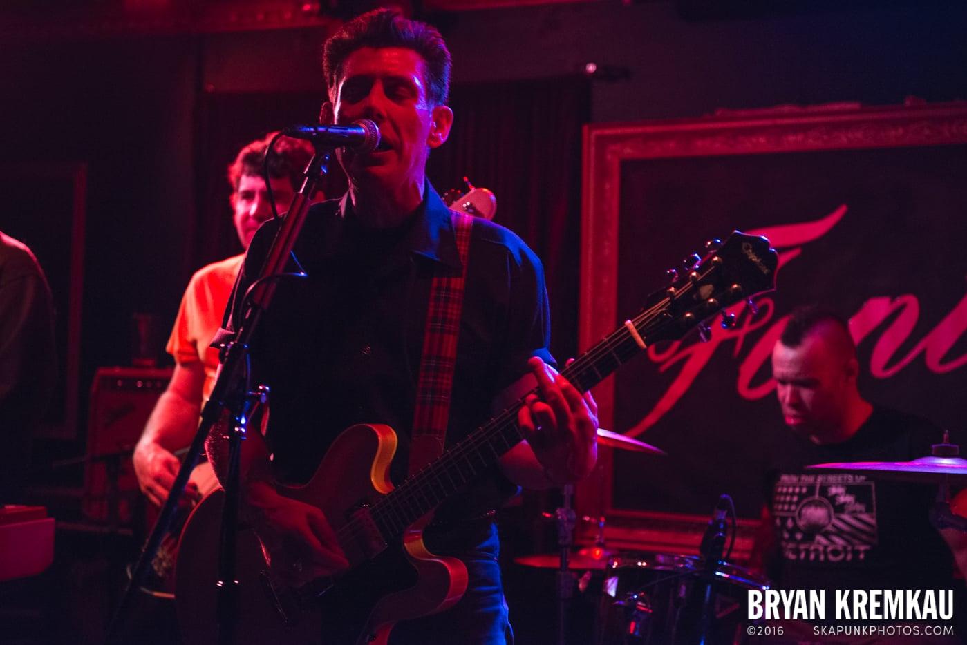 Roddy Radiation & The Scotch Bonnets @ Fontana's, NYC - 4.25.15 (12)