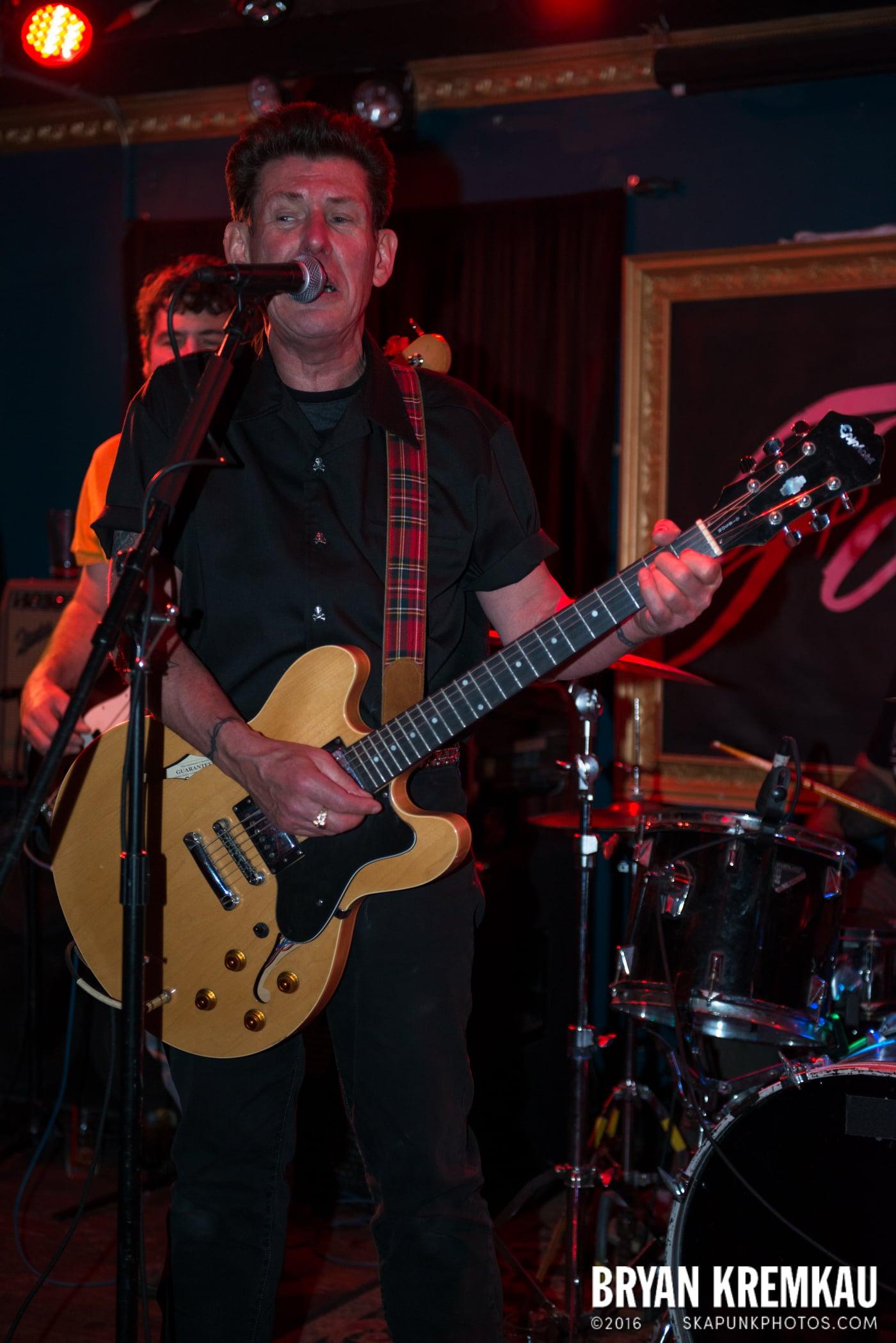 Roddy Radiation & The Scotch Bonnets @ Fontana's, NYC - 4.25.15 (10)