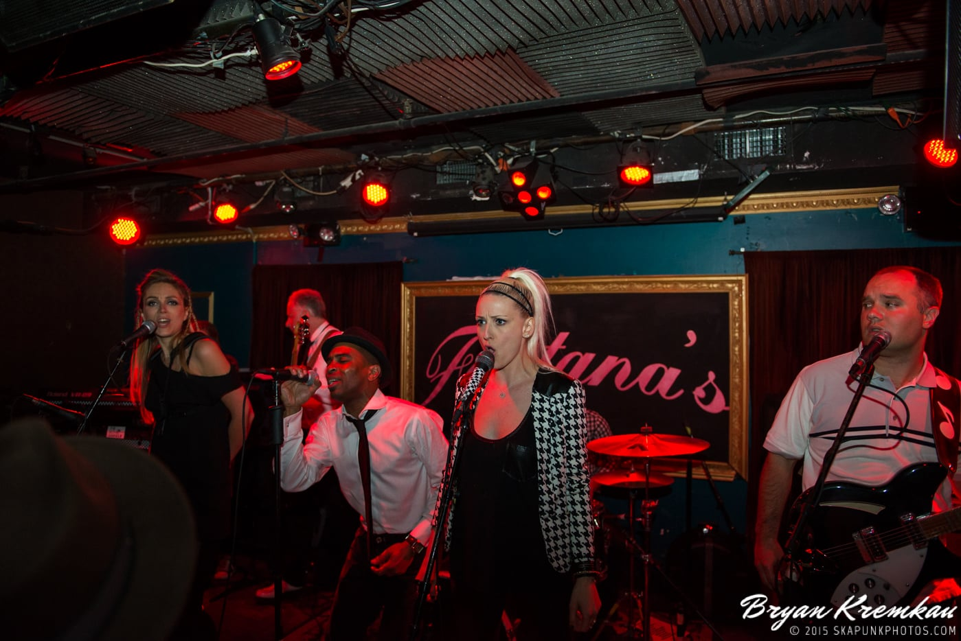 Rude Boy George @ Fontana's, NYC - 4.25.15 (15)