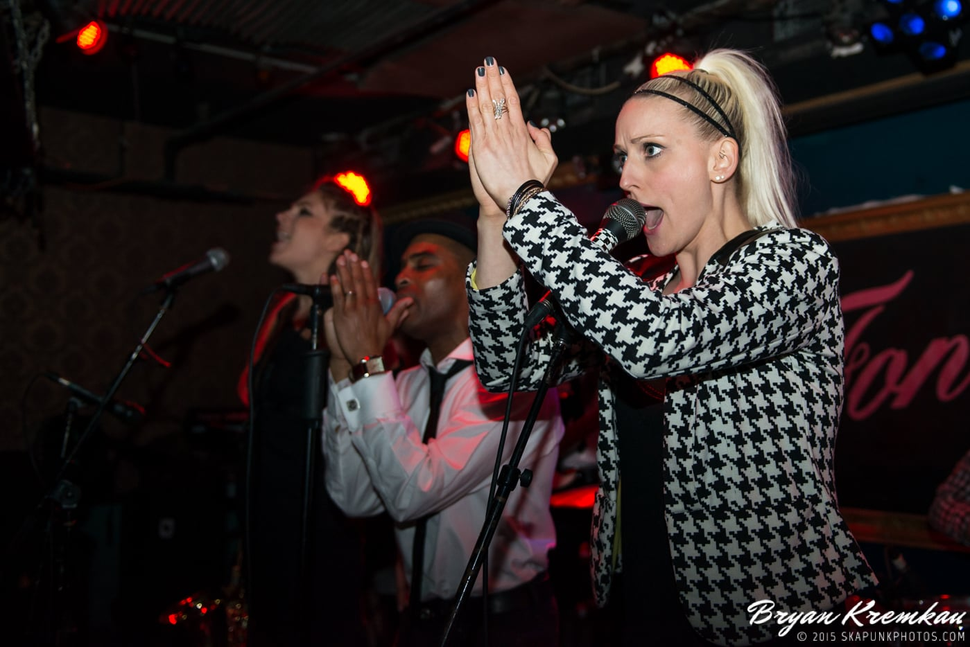 Rude Boy George @ Fontana's, NYC - 4.25.15 (11)