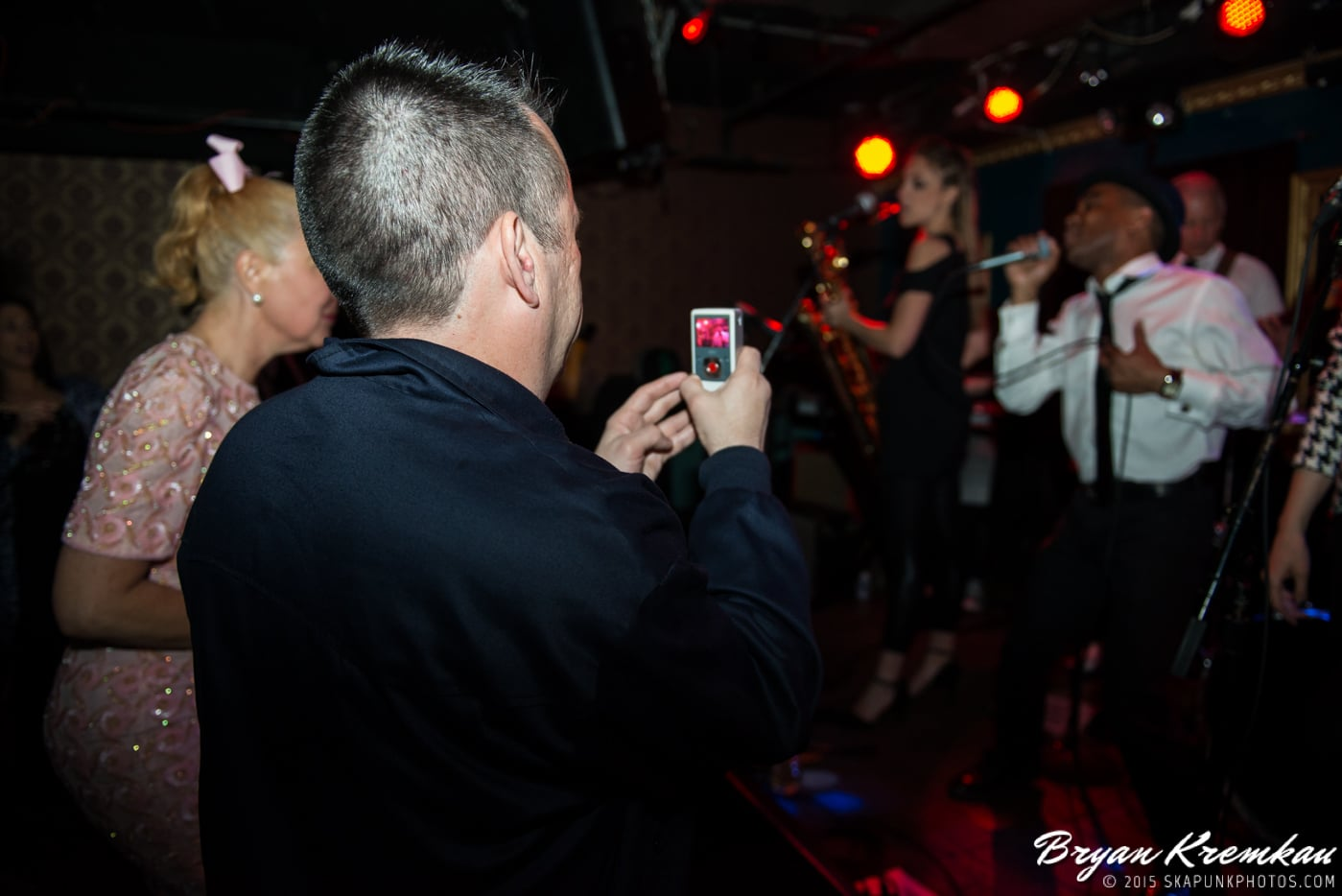 Rude Boy George @ Fontana's, NYC - 4.25.15 - Photo by Bryan Kremkau (8)