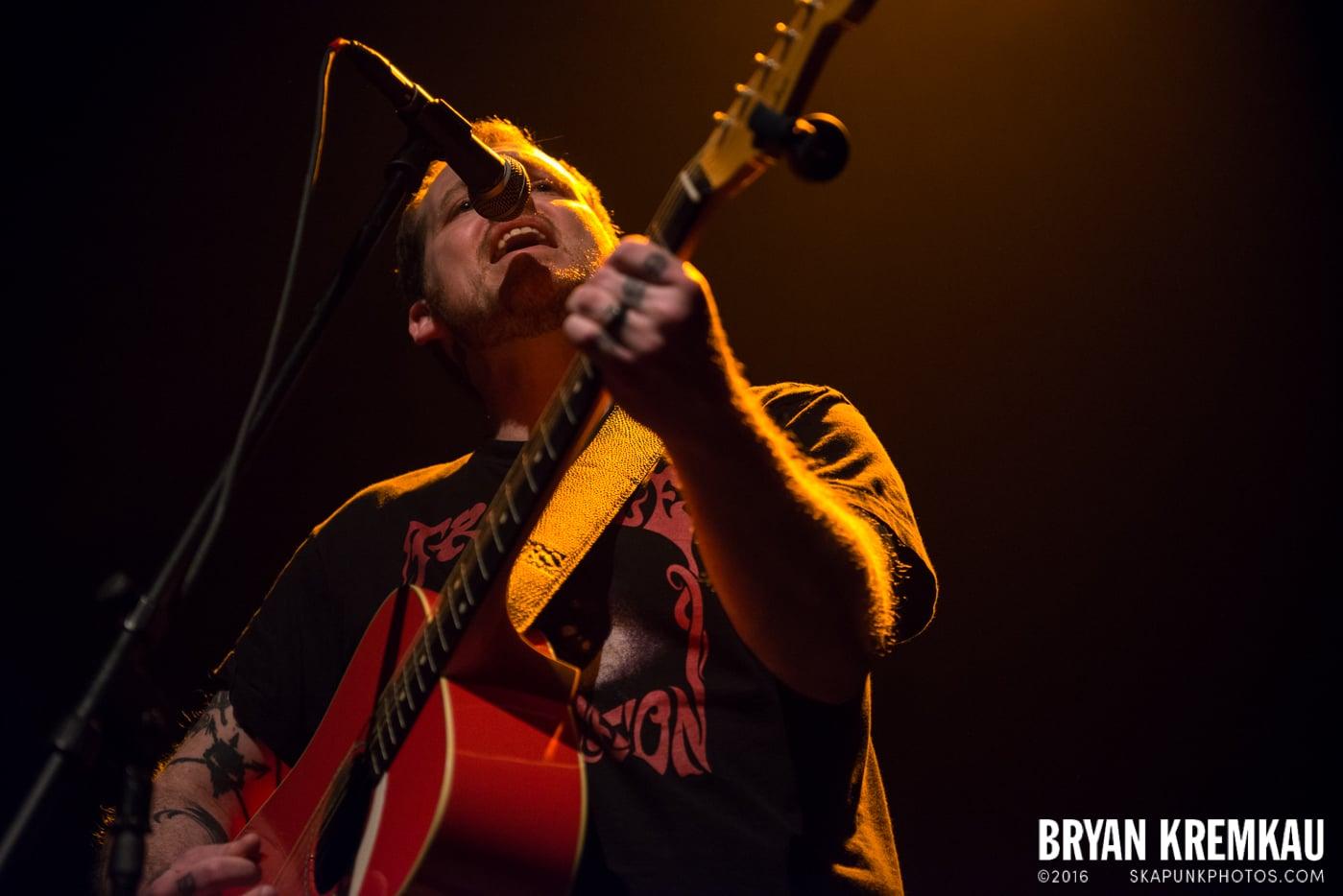 Derek Grant @ Gramercy Theatre, NYC - 4.10.15 (4)