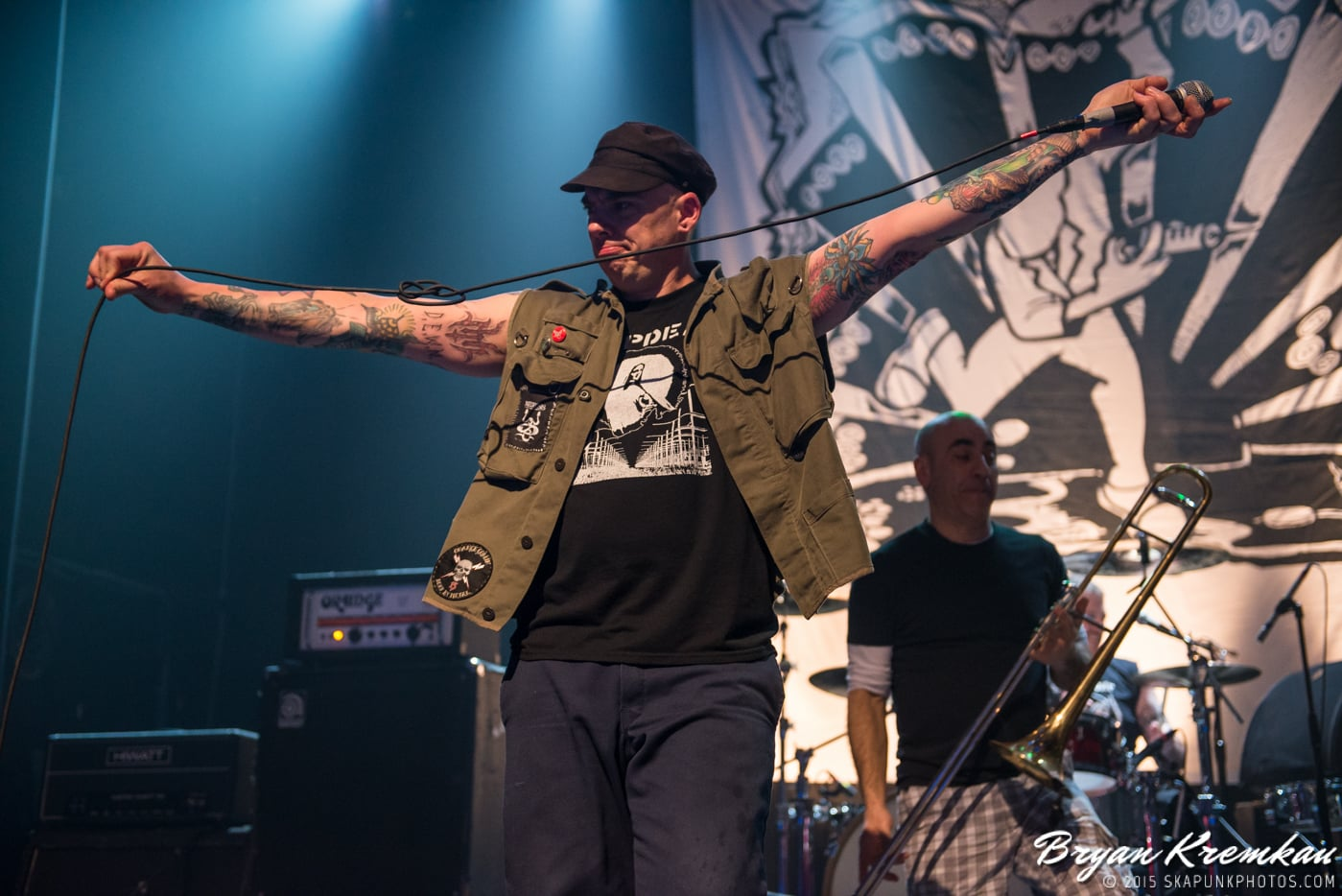 The Suicide Machines @ Gramercy Theatre, NYC - 4.10.15 (13)