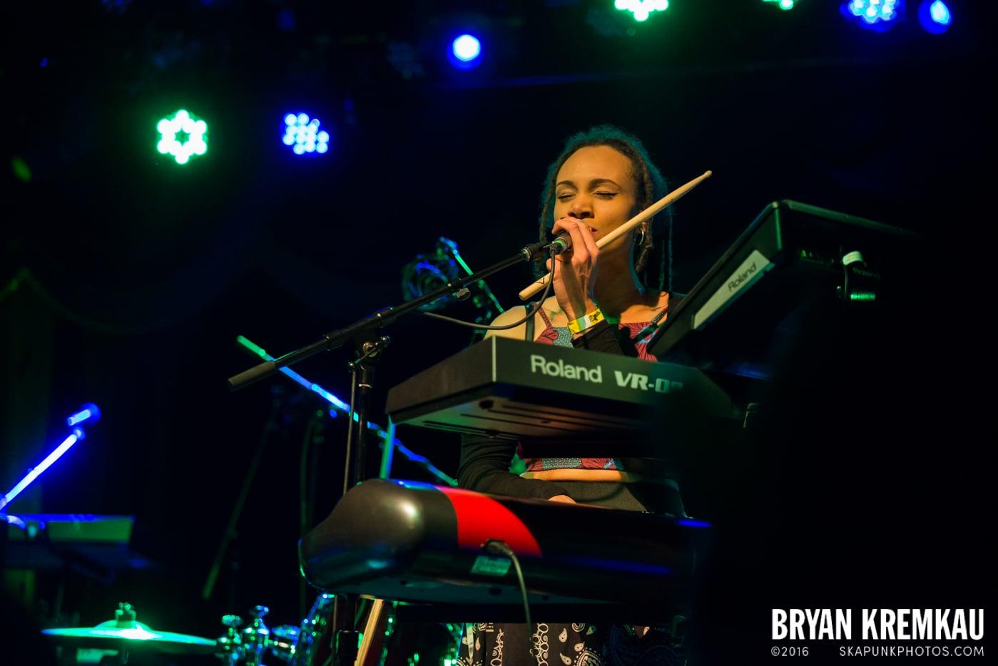 The Skints @ Brooklyn Bowl, Brooklyn, NY - 5.2.15 (20)