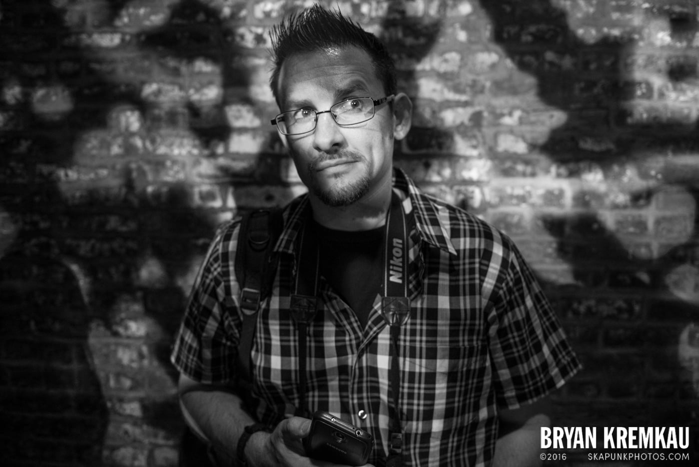 The Skints @ Brooklyn Bowl, Brooklyn, NY - 5.2.15 (3)