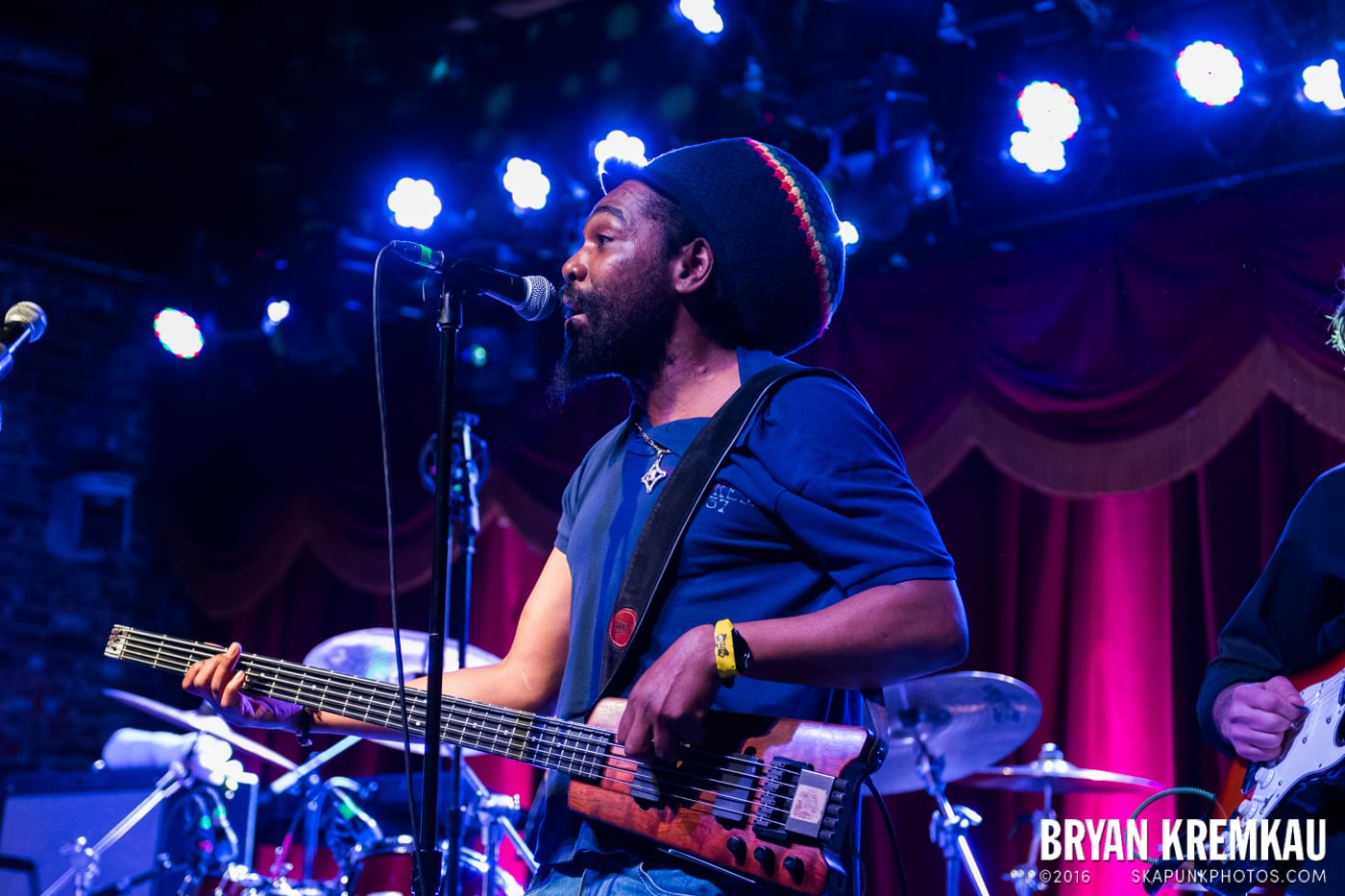 Easy Star All-Stars @ Brooklyn Bowl, Brooklyn, NY - 5.2.15 (39)