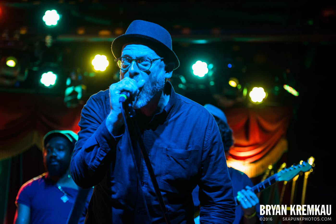 Easy Star All-Stars @ Brooklyn Bowl, Brooklyn, NY - 5.2.15 (32)
