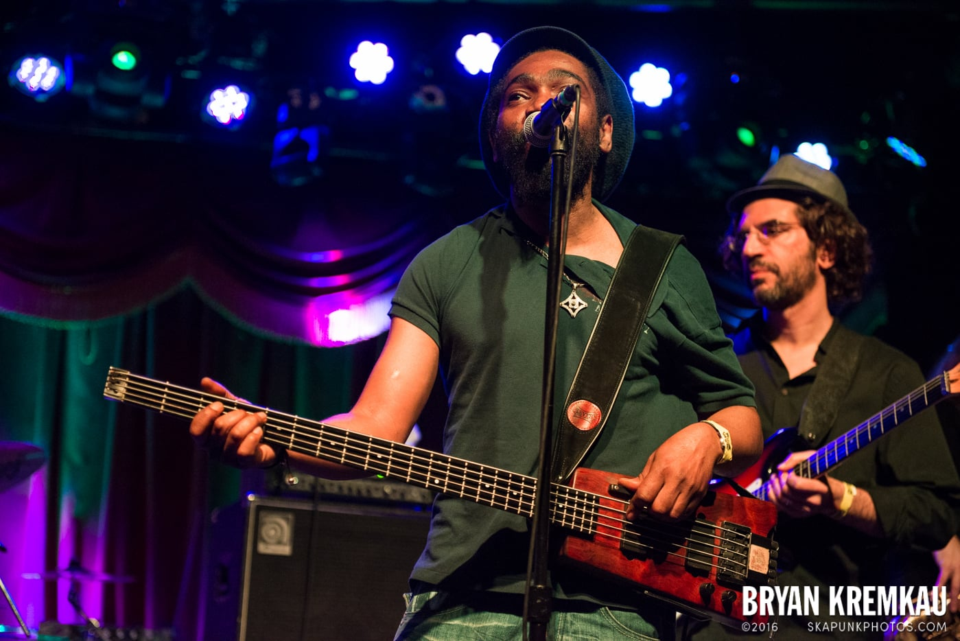 Easy Star All-Stars @ Brooklyn Bowl, Brooklyn, NY - 5.2.15 (26)