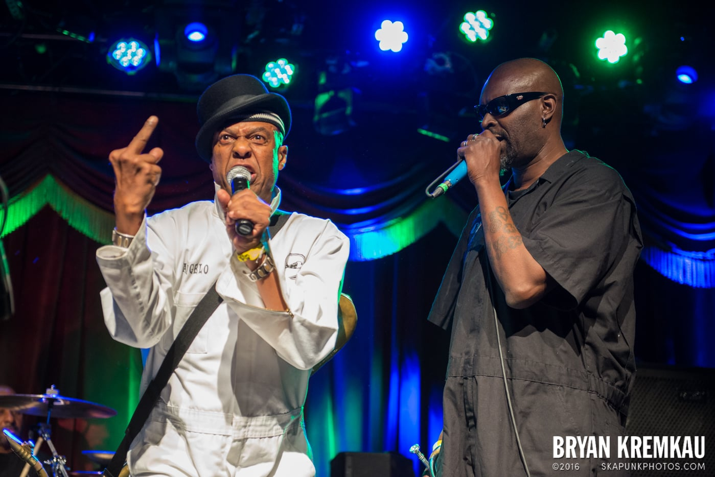 Fishbone @ Brooklyn Bowl, Brooklyn, NY - 5.2.15 (78)