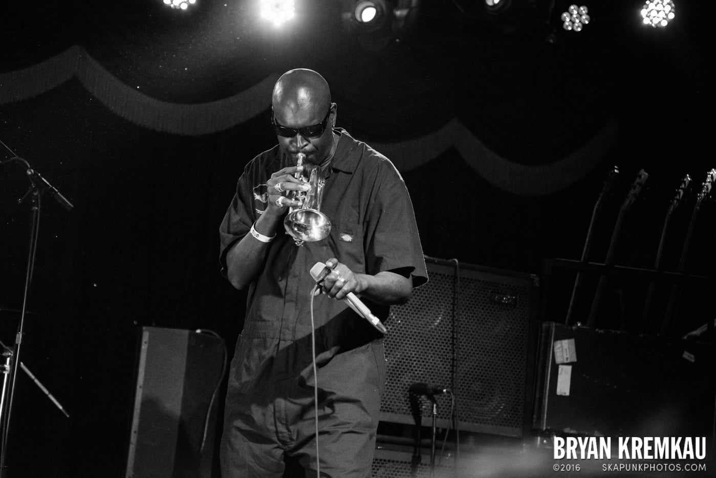 Fishbone @ Brooklyn Bowl, Brooklyn, NY - 5.2.15 (73)