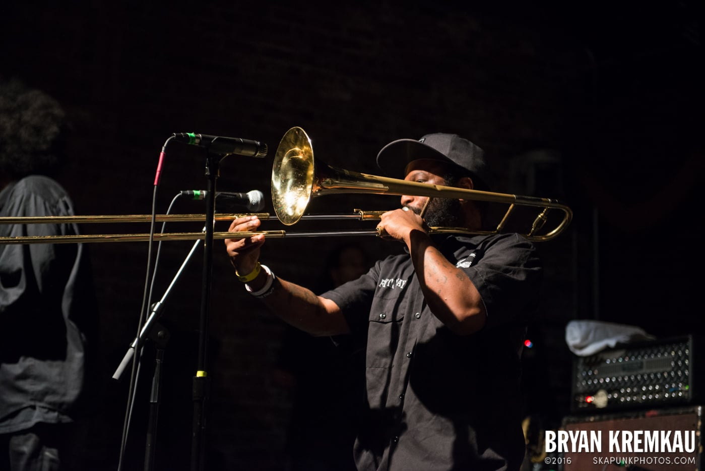 Fishbone @ Brooklyn Bowl, Brooklyn, NY - 5.2.15 (70)