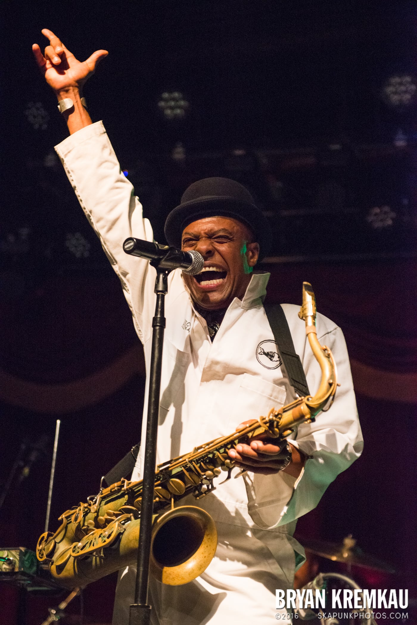 Fishbone @ Brooklyn Bowl, Brooklyn, NY - 5.2.15 (69)