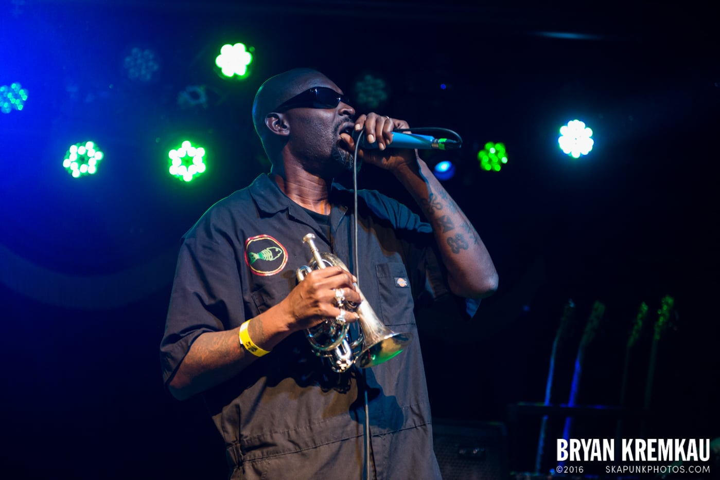 Fishbone @ Brooklyn Bowl, Brooklyn, NY - 5.2.15 (68)