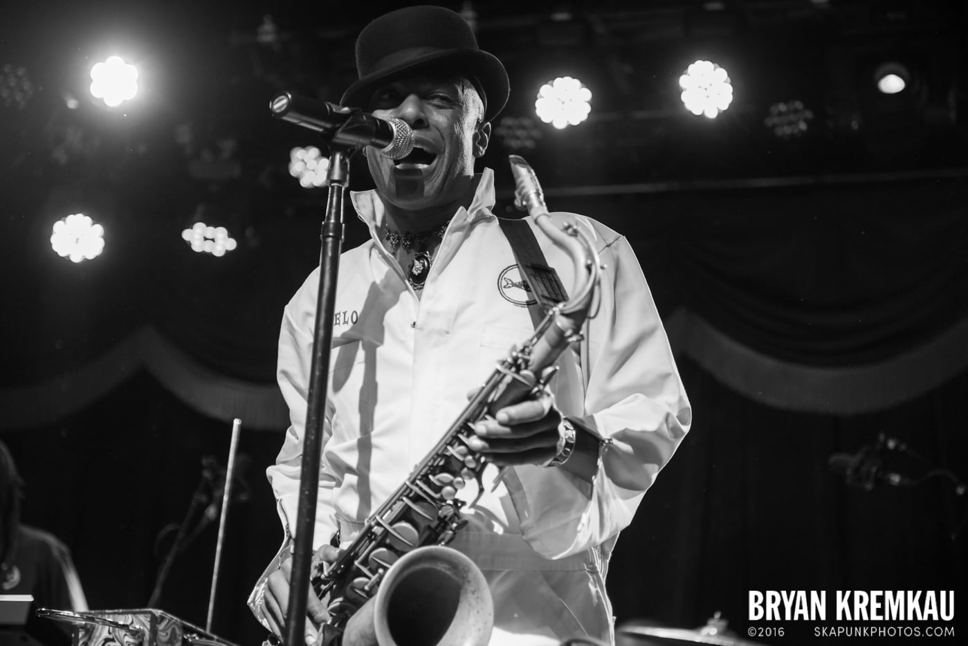 Fishbone @ Brooklyn Bowl, Brooklyn, NY - 5.2.15 (67)