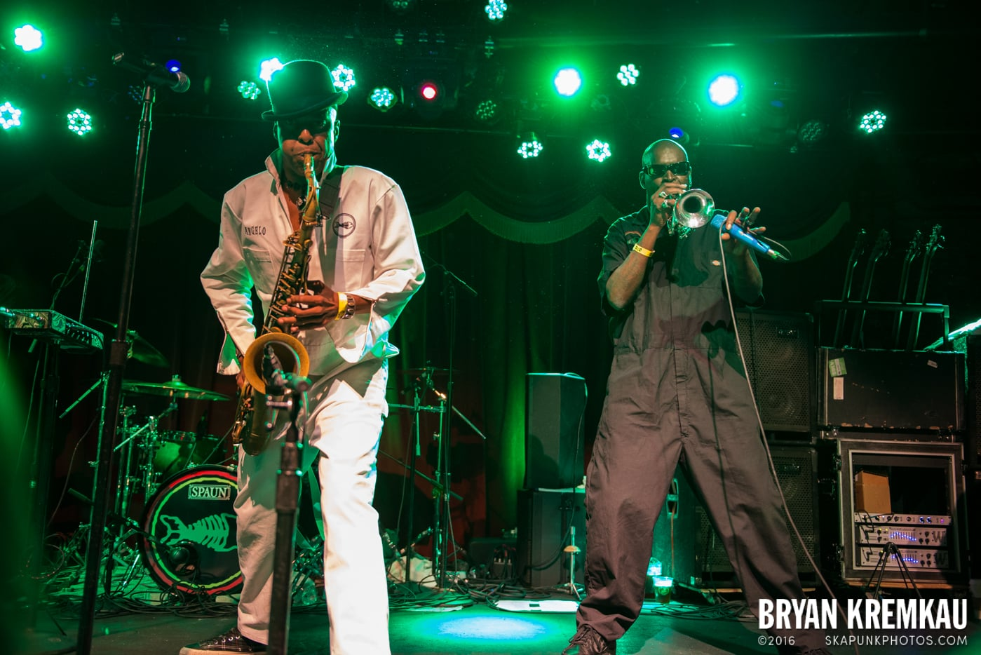 Fishbone @ Brooklyn Bowl, Brooklyn, NY - 5.2.15 (66)