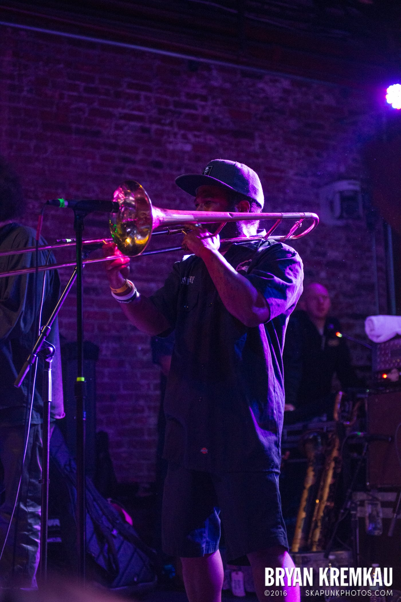 Fishbone @ Brooklyn Bowl, Brooklyn, NY - 5.2.15 (65)