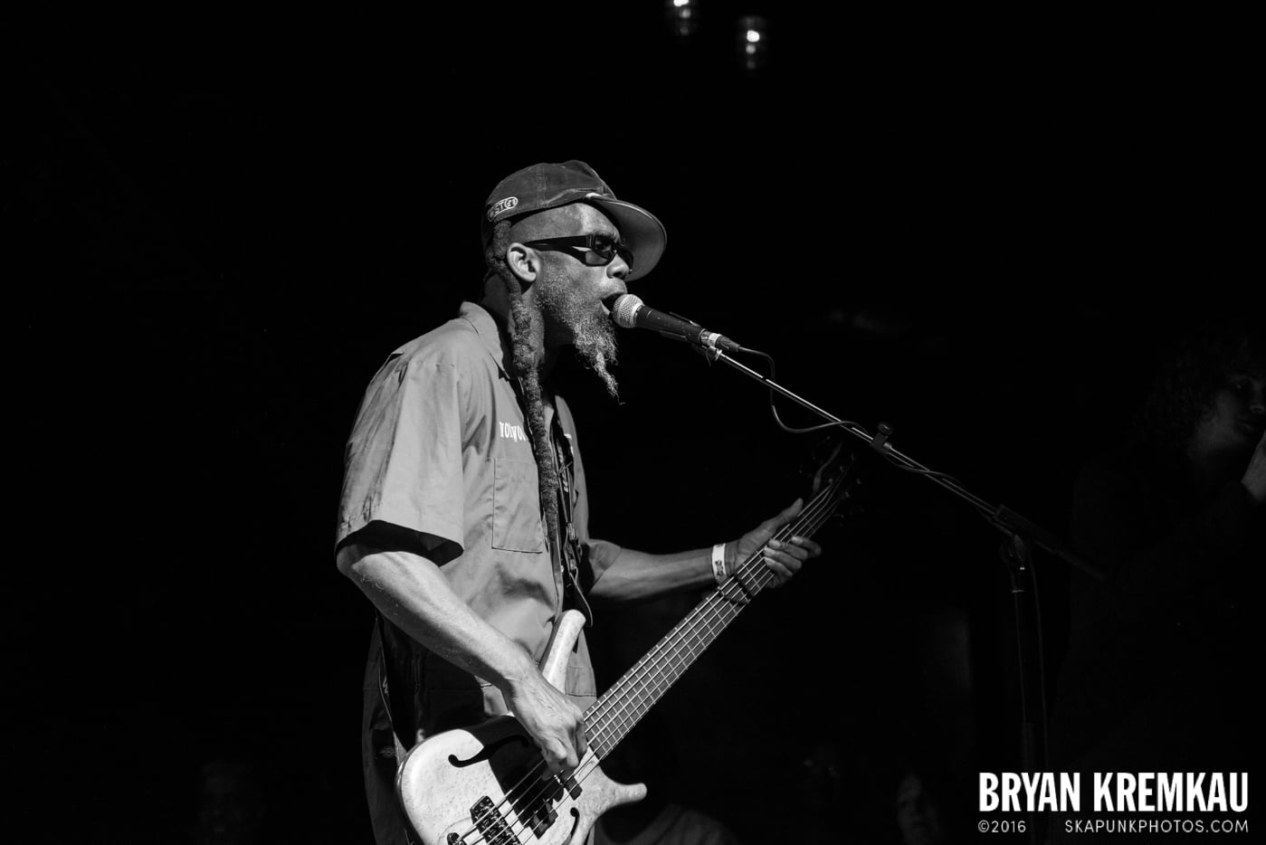 Fishbone @ Brooklyn Bowl, Brooklyn, NY - 5.2.15 (63)