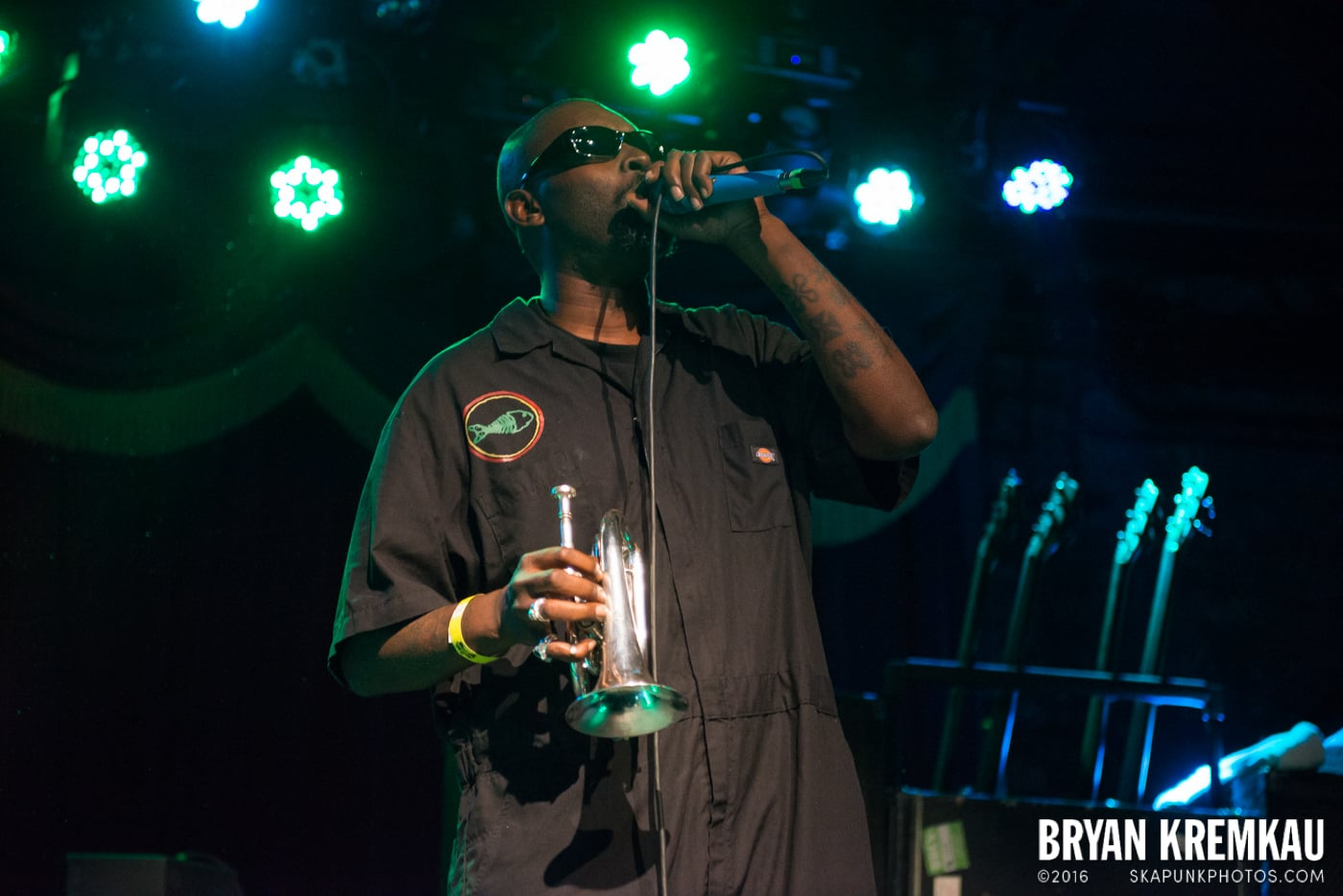 Fishbone @ Brooklyn Bowl, Brooklyn, NY - 5.2.15 (62)