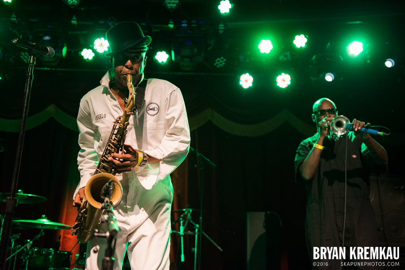 Fishbone @ Brooklyn Bowl, Brooklyn, NY - 5.2.15 (61)