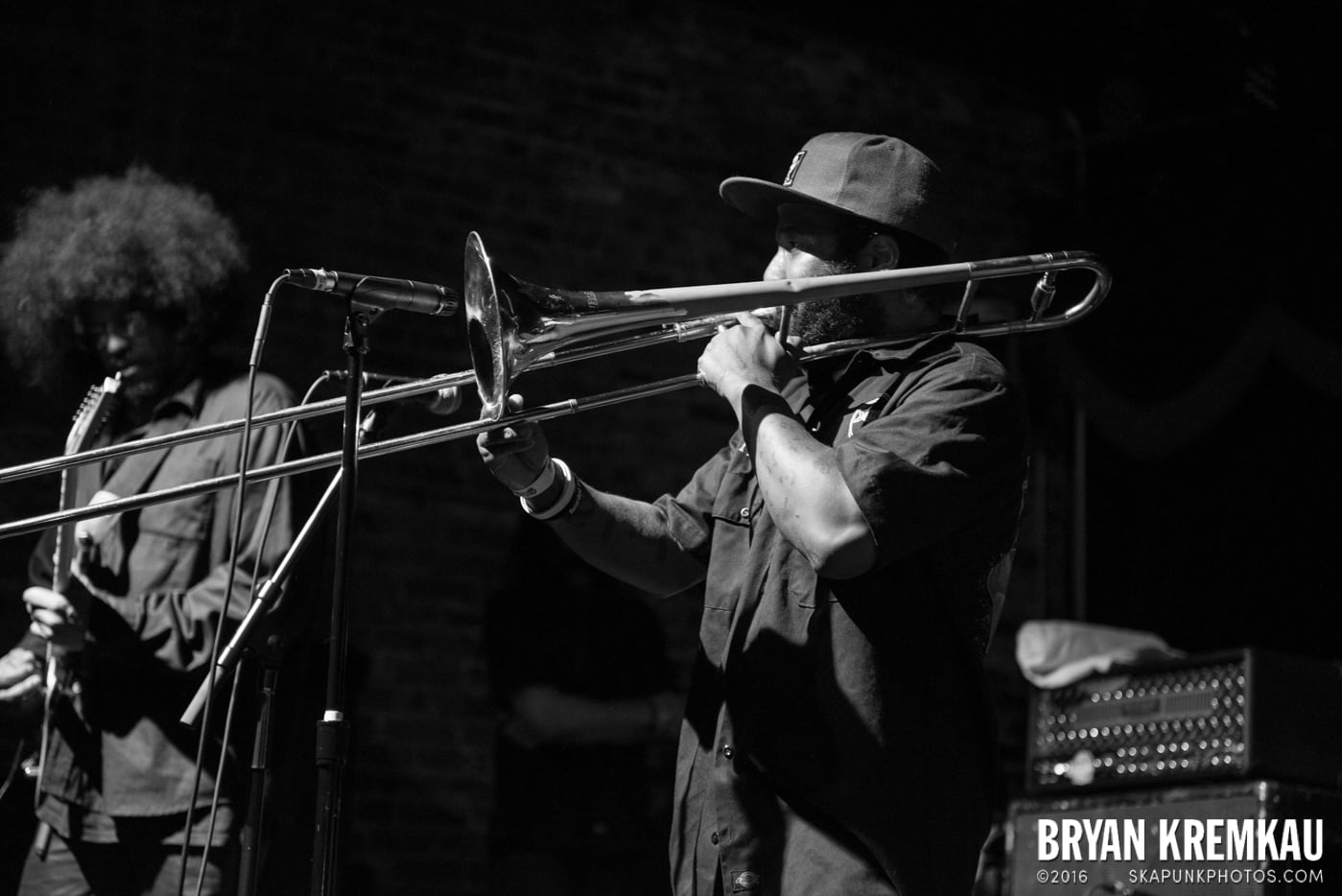 Fishbone @ Brooklyn Bowl, Brooklyn, NY - 5.2.15 (58)