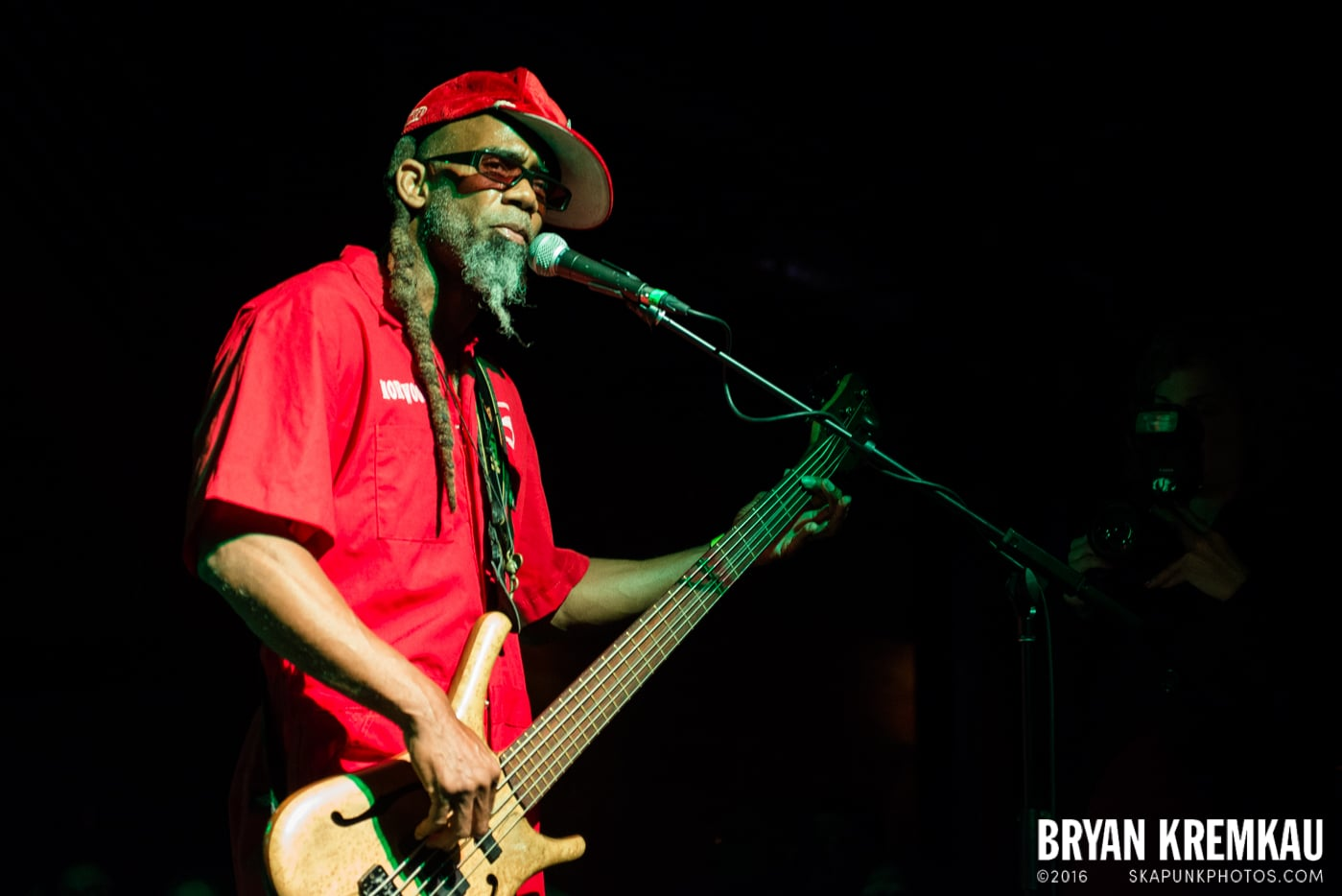 Fishbone @ Brooklyn Bowl, Brooklyn, NY - 5.2.15 (57)