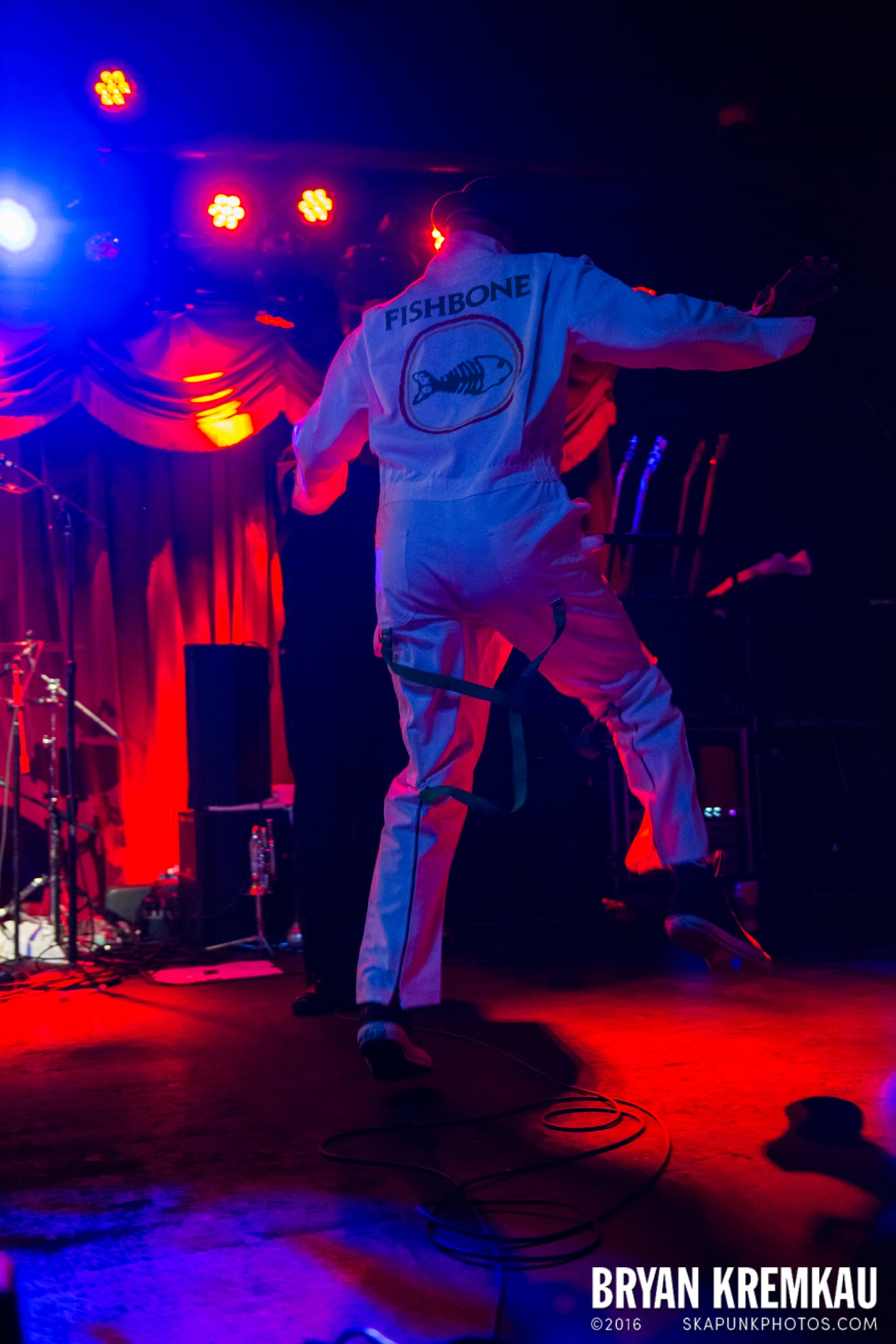 Fishbone @ Brooklyn Bowl, Brooklyn, NY - 5.2.15 (56)