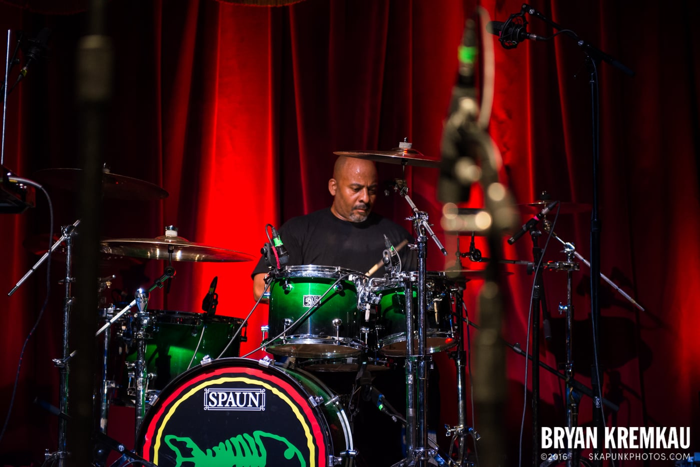 Fishbone @ Brooklyn Bowl, Brooklyn, NY - 5.2.15 (51)