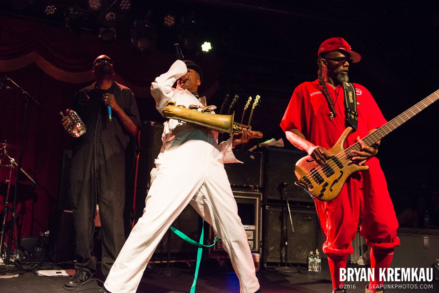 Fishbone @ Brooklyn Bowl, Brooklyn, NY - 5.2.15 (50)