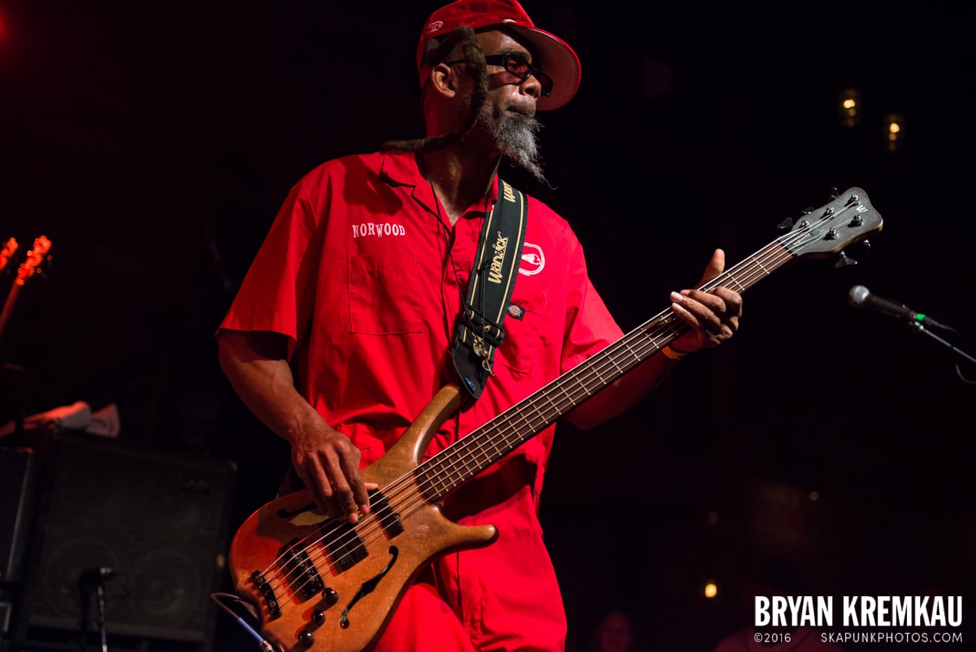 Fishbone @ Brooklyn Bowl, Brooklyn, NY - 5.2.15 (49)