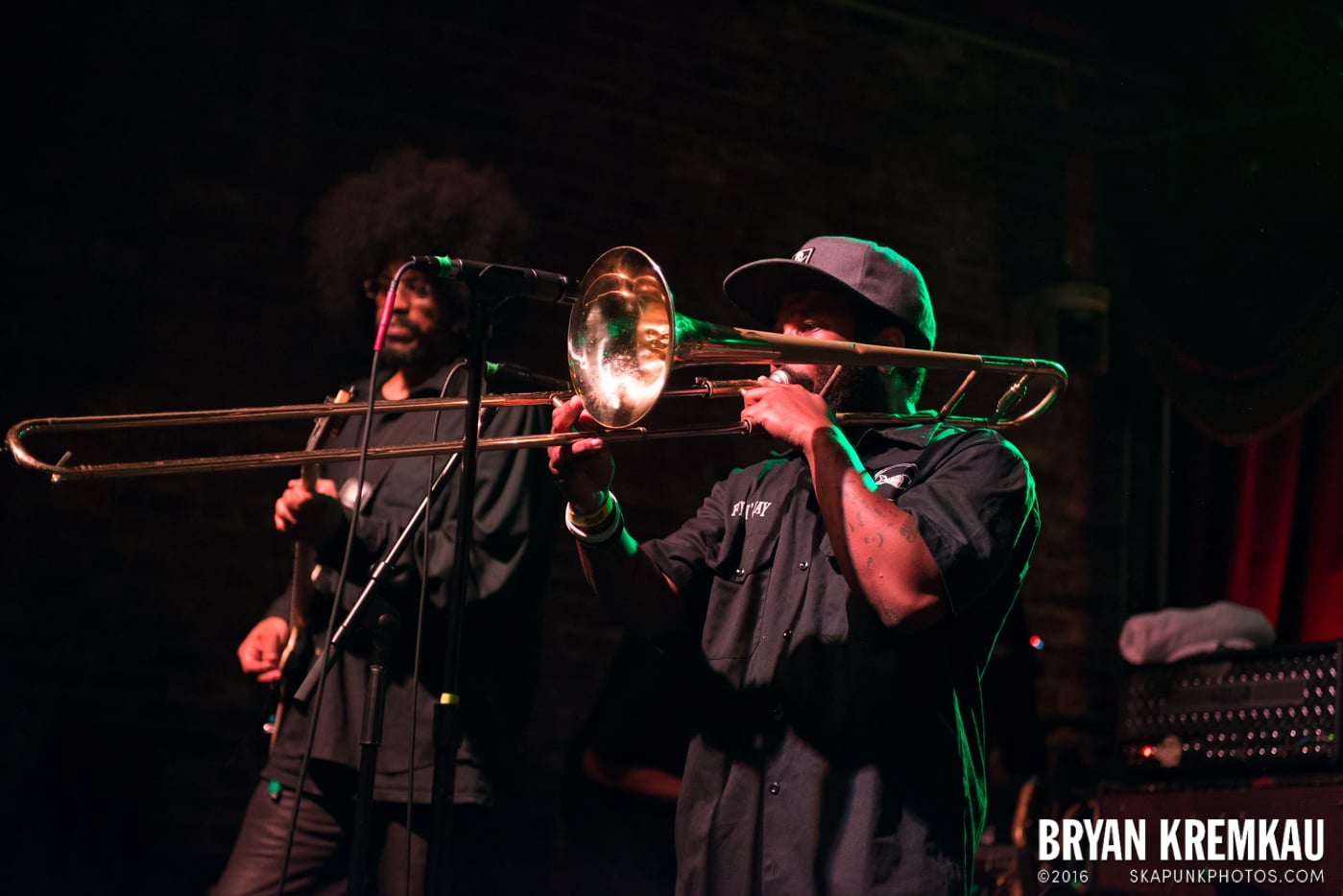 Fishbone @ Brooklyn Bowl, Brooklyn, NY - 5.2.15 (48)