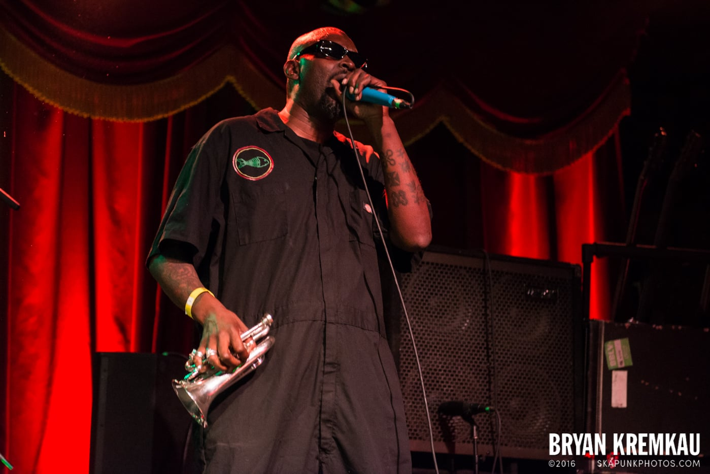 Fishbone @ Brooklyn Bowl, Brooklyn, NY - 5.2.15 (46)