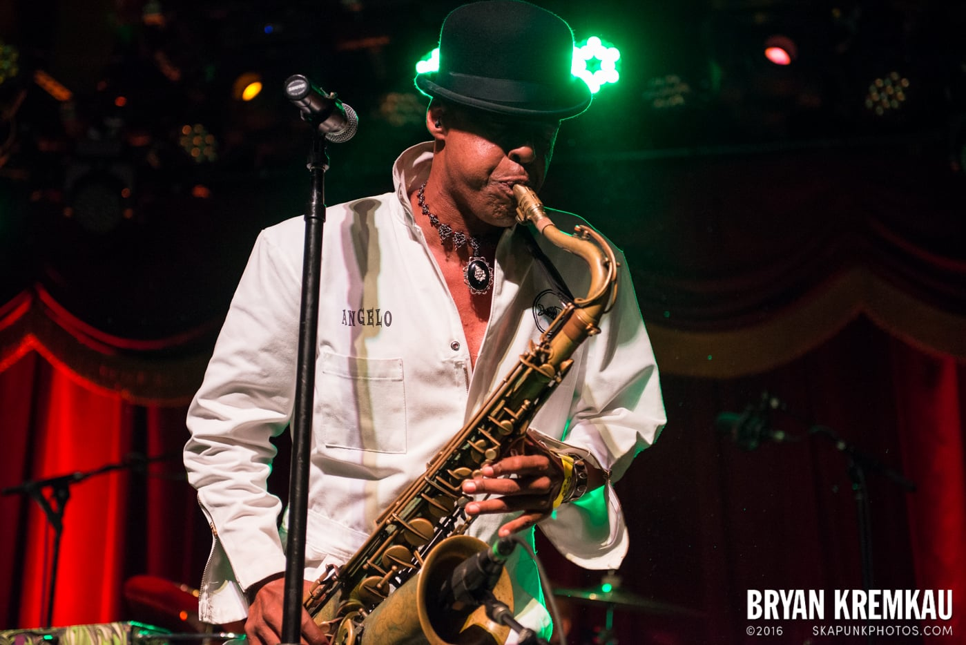 Fishbone @ Brooklyn Bowl, Brooklyn, NY - 5.2.15 (45)