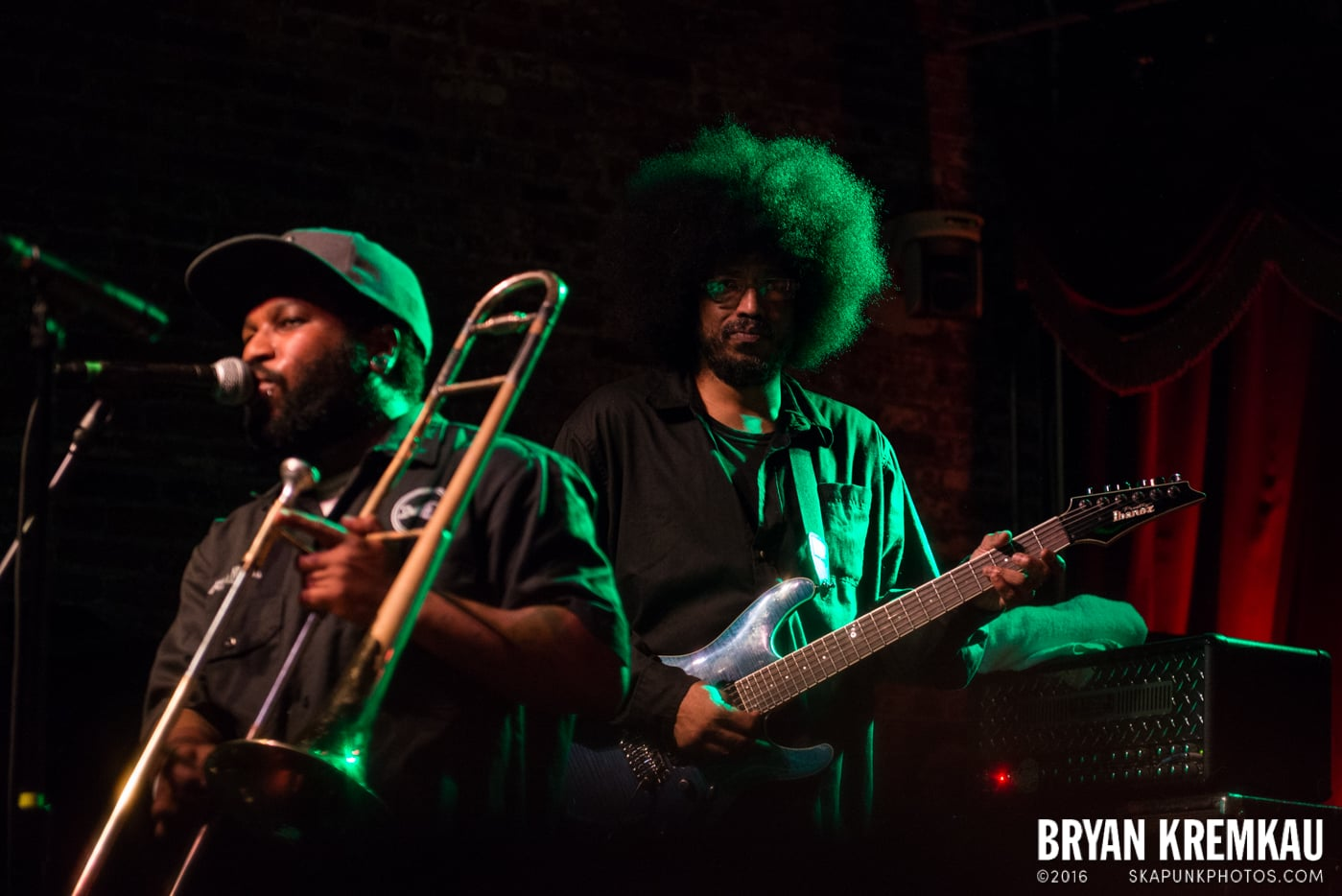 Fishbone @ Brooklyn Bowl, Brooklyn, NY - 5.2.15 (44)