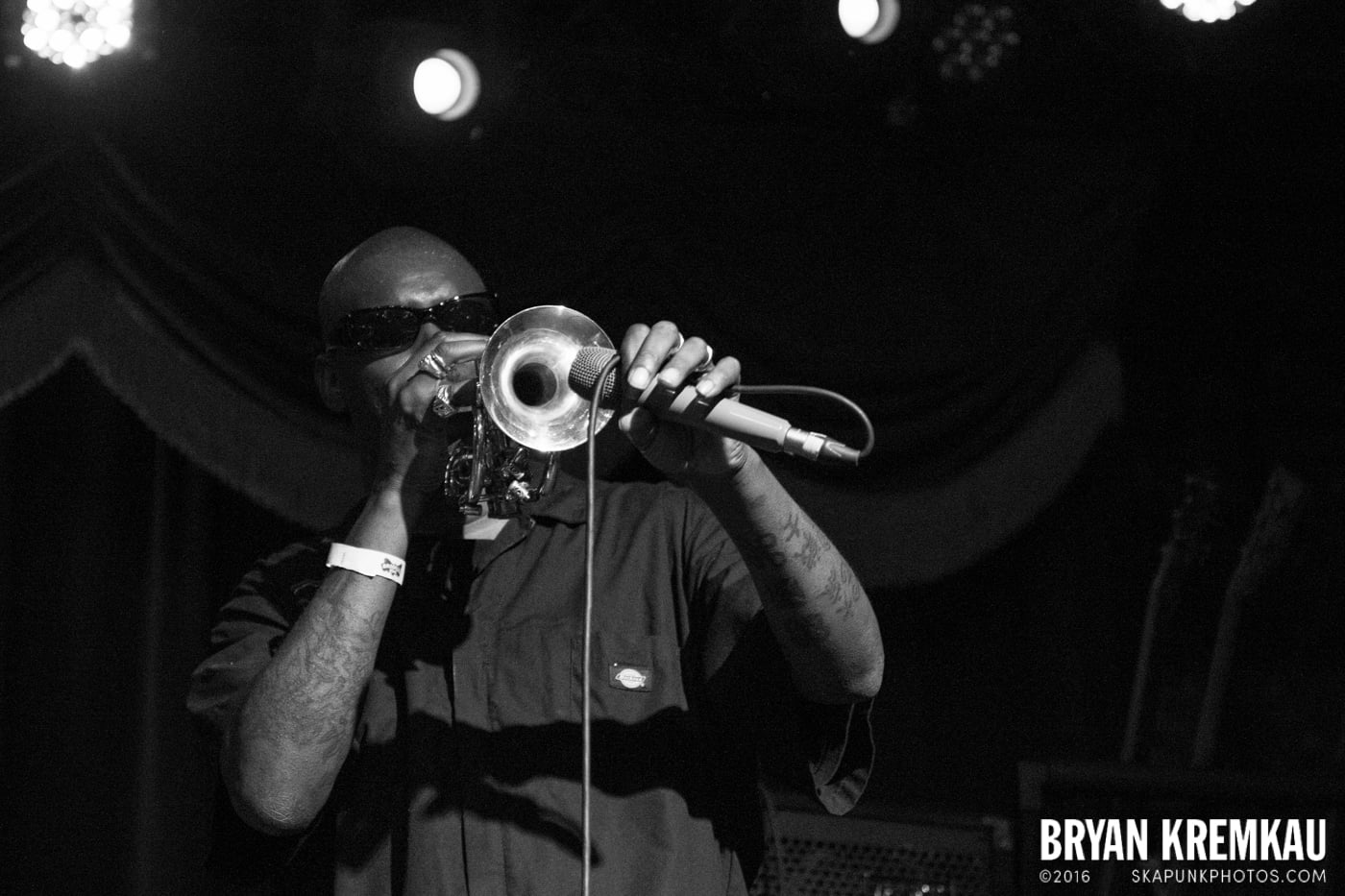 Fishbone @ Brooklyn Bowl, Brooklyn, NY - 5.2.15 (43)