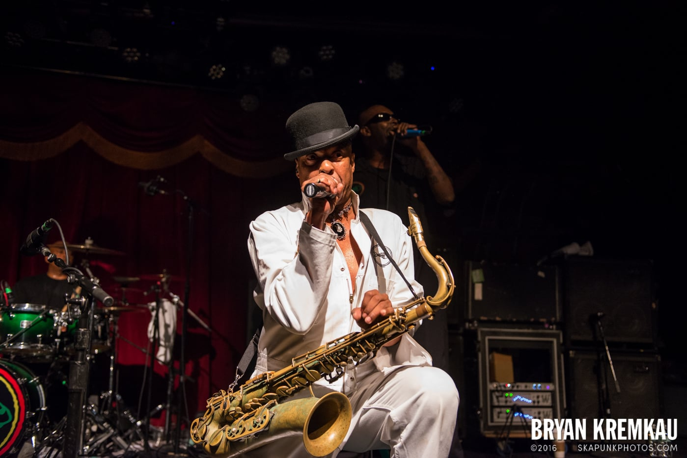 Fishbone @ Brooklyn Bowl, Brooklyn, NY - 5.2.15 (38)