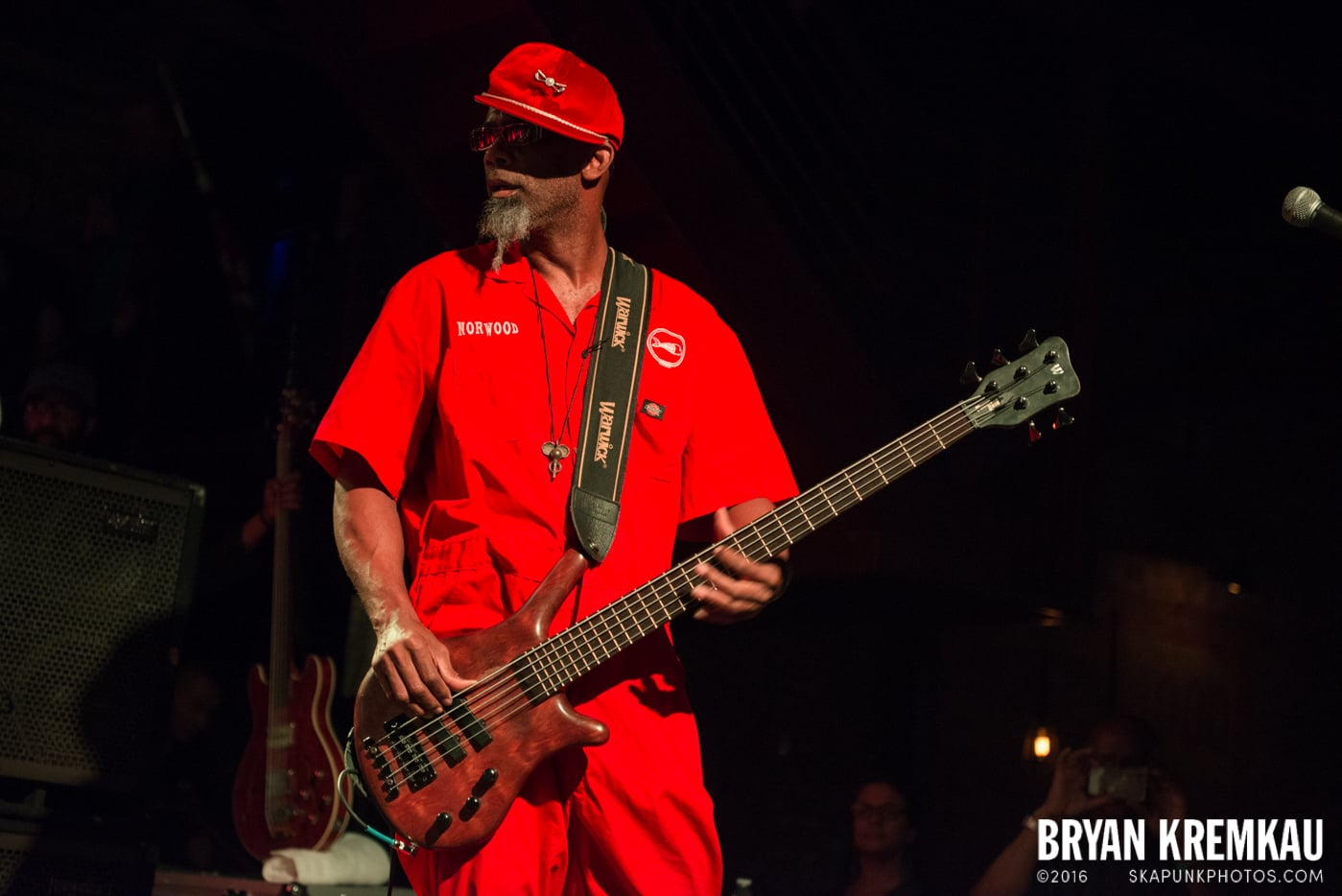 Fishbone @ Brooklyn Bowl, Brooklyn, NY - 5.2.15 (36)