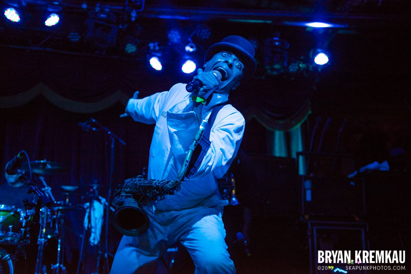 Fishbone @ Brooklyn Bowl, Brooklyn, NY - 5.2.15 (34)