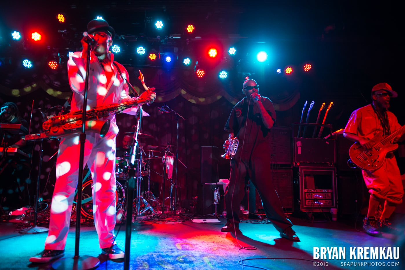 Fishbone @ Brooklyn Bowl, Brooklyn, NY - 5.2.15 (30)