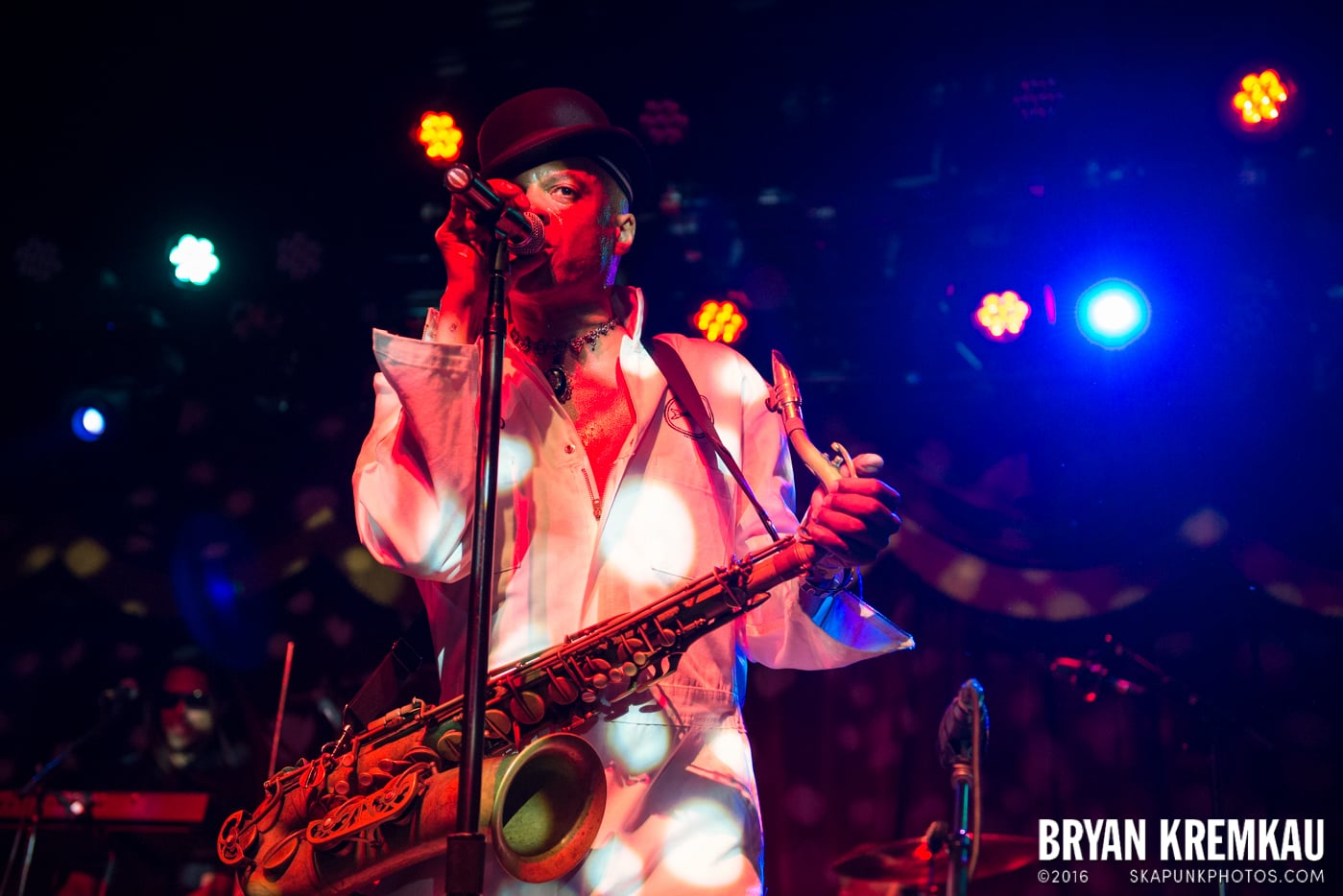 Fishbone @ Brooklyn Bowl, Brooklyn, NY - 5.2.15 (29)